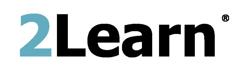 2Learn logo